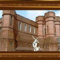 Palácios e castelos em Pernambuco