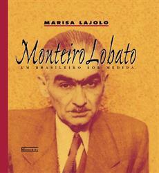 Livro Monteiro lobato - Um Brasileiro sob medida.