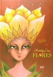 A mitologia das flores