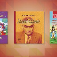 Leituras para se divertir com Monteiro Lobato