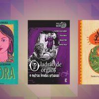 Leituras sobre histórias, lendas e mitos populares