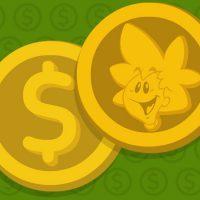 Por que as moedas são redondas?
