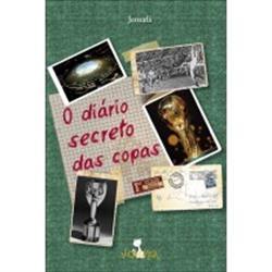Capa do livro O diário secreto das copas