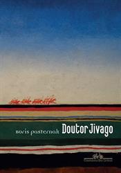 capa do livro Doutor Jivago