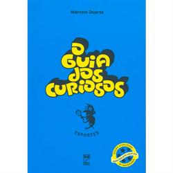 Capa do livro O guia dos curiosos - Esportes