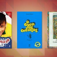 Obras para ler e se entreter nas férias e na Copa do Mundo