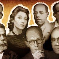 Um dia para celebrar os grandes autores brasileiros