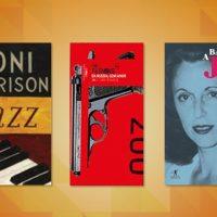 Leituras para conhecer o Jazz e um pouco mais da literatura russa