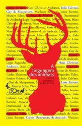 capa do livro A libguagem dos animais