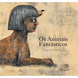 capa do livro Os animais fantásticos