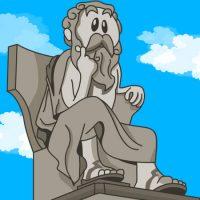 Dia de comemorar a filosofia