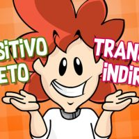 O que é verbo transitivo?