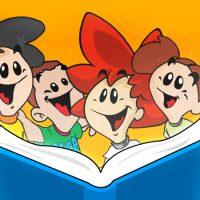 Aprender a ler e escrever pode ser uma grande aventura