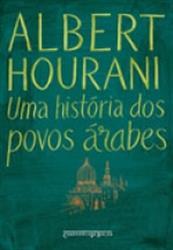 """capa do livro """"Uma História dos Povos Árabes (edição de bolso)"""""""