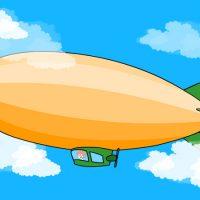 Você conhece o Zeppelin?