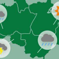 Clima na Amazônia: por que a região tem as estações diferente do resto do país?
