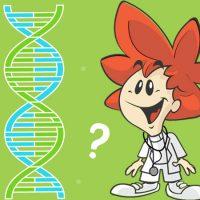Do que trata a genética?