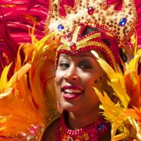 A origem das escolas de Samba