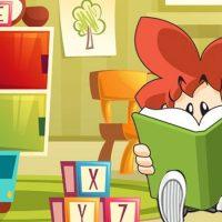 Como estimular o interesse pela leitura nas crianças